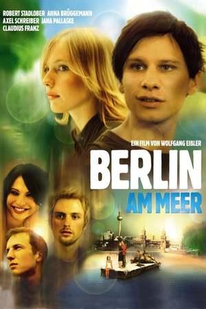 Poster: Berlin am Meer