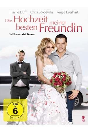 Poster: Die Hochzeit meiner besten Freundin