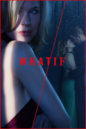 Poster: WHAT / IF