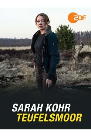 Poster: Sarah Kohr - Teufelsmoor