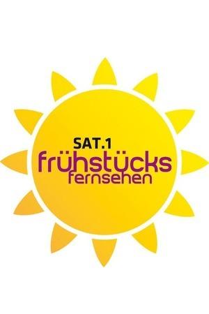 Poster: Sat.1-Frühstücksfernsehen