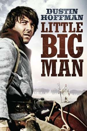 Poster: Little Big Man