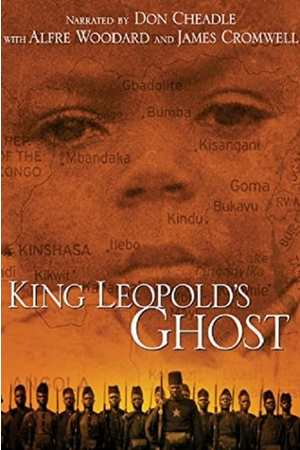 Poster: King Leopold's Ghost