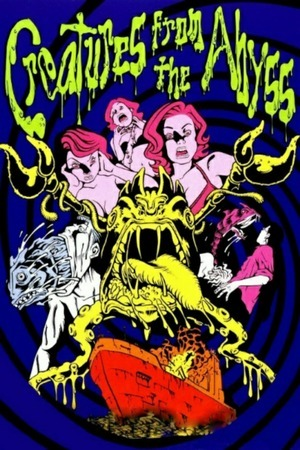 Poster: Creatures from the Abyss