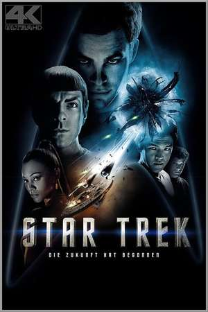 Poster: Star Trek