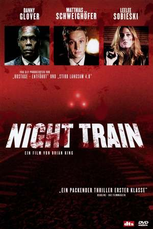 Poster: Night Train
