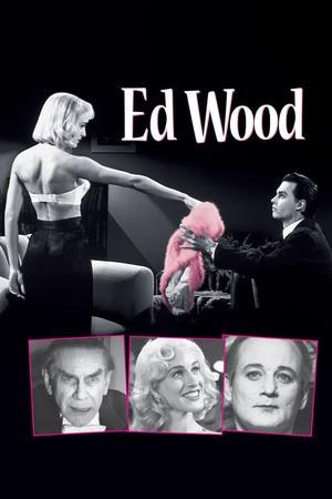 Poster: Ed Wood
