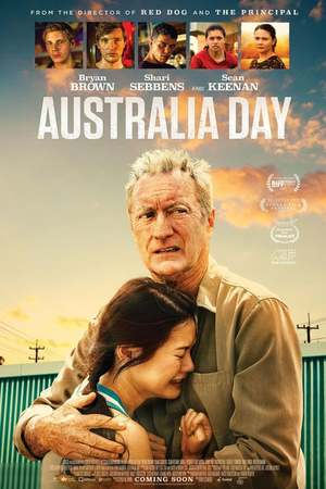 Poster: Australia Day