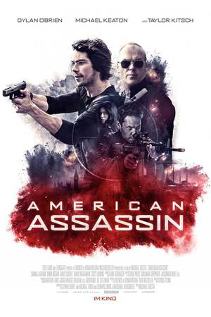 Poster: American Assassin