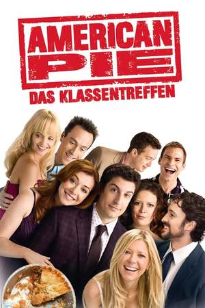 Poster: American Pie - Das Klassentreffen