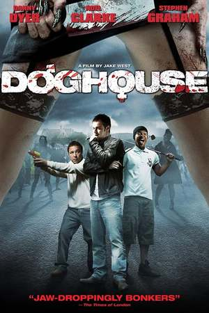 Poster: Doghouse