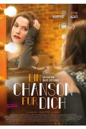 Poster: Ein Chanson für dich