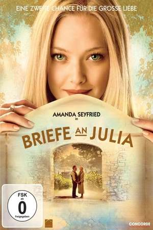 Poster: Briefe an Julia