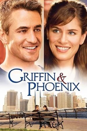 Poster: Griffin & Phoenix