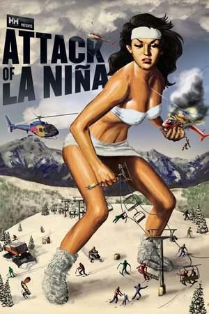 Poster: Attack of La Niña