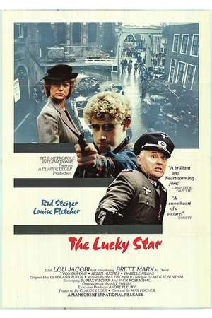 Poster: The Lucky Star