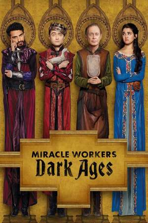 Poster: Miracle Workers
