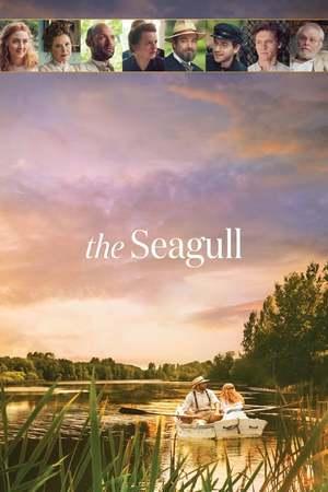 Poster: The Seagull - Eine unerhörte Liebe
