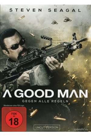 Poster: A Good Man