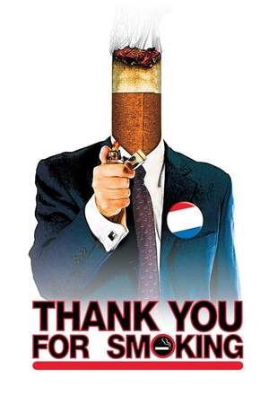 Poster: Thank You for Smoking