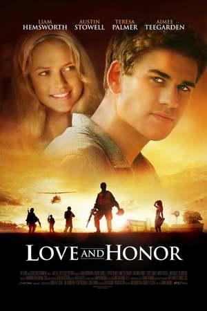 Poster: Love and Honor - Liebe ist unbesiegbar
