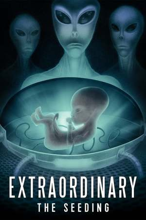 Poster: Extraordinary: The Seeding