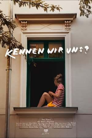 Poster: Kennen wir uns?