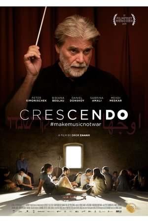 Poster: Crescendo