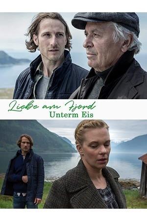 Poster: Liebe am Fjord - Unterm Eis