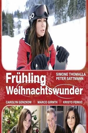 Poster: Frühling - Weihnachtswunder