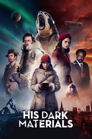 Poster: His Dark Materials