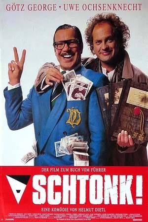 Poster: Schtonk!
