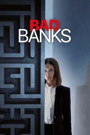 Poster: Bad Banks