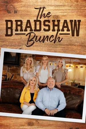 Poster: The Bradshaw Bunch