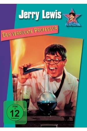 Poster: Der verrückte Professor
