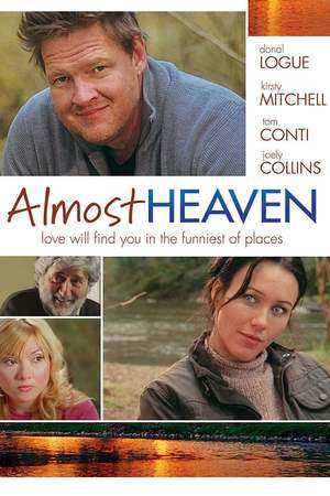 Poster: Almost Heaven