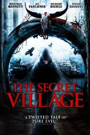 Poster: The Secret Village