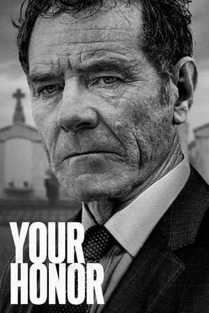 Poster: Your Honor