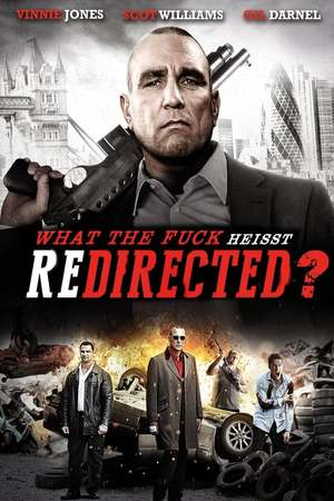 Poster: What the Fuck heißt Redirected?