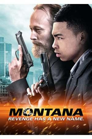 Poster: Montana - Rache hat einen neuen Namen