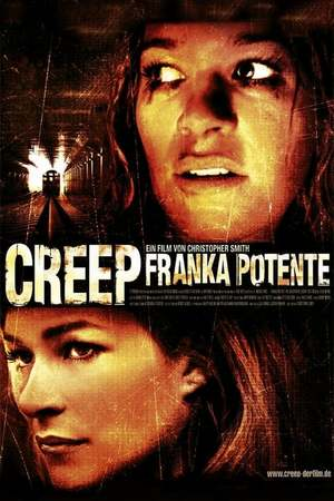 Poster: Creep