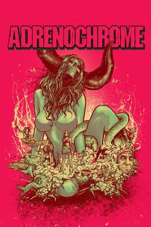 Poster: Adrenochrome