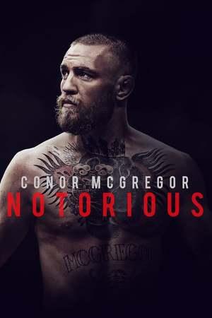 Poster: Conor McGregor