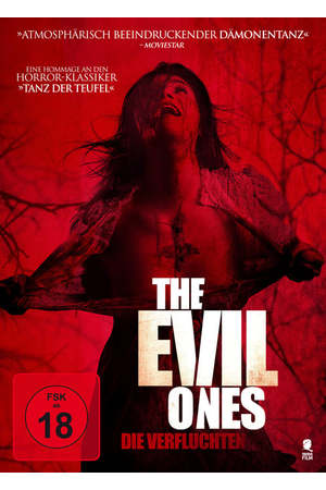 Poster: The Evil Ones