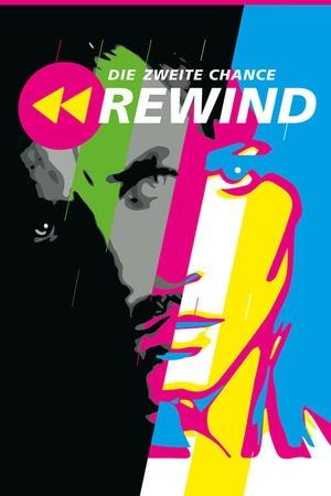 Poster: Rewind: Die zweite Chance