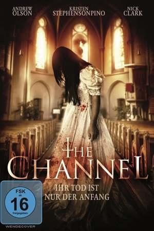 Poster: The Channel - Ihr Tod ist nur der Anfang