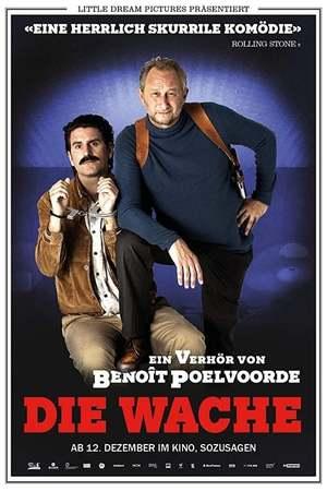 Poster: Die Wache