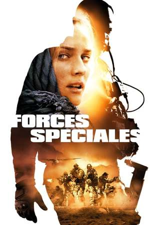 Poster: Special Forces