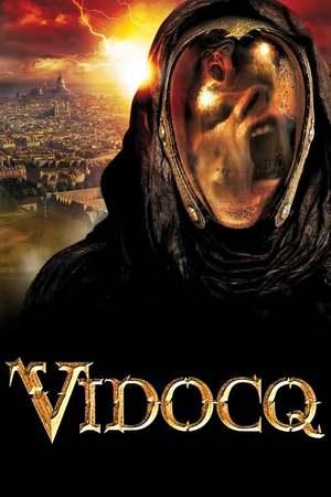 Poster: Vidocq