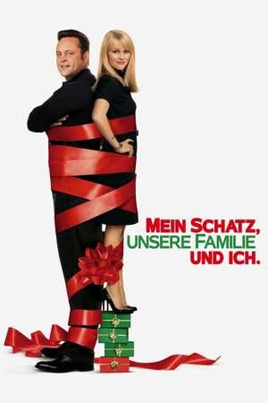 Poster: Mein Schatz, unsere Familie und ich